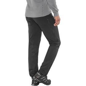 Norrøna Bitihorn Lightweight Pantalones Hombre, caviar